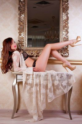 independent Alina New Russian girl
