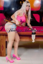 Call Girl Jhenifer  (27 age, Bahrain)